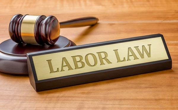 Ghana Labour Law